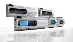 Контроллеры серии pCO2