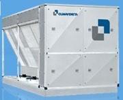 Roof air-conditioners Climaveneta