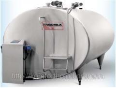 Оборудование для охлаждения молока FRIGOMILK G9
