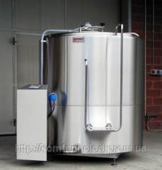 Cooler for FRIGOMILK G10 milk