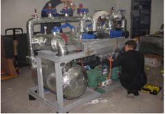 Воздухоочистительное оборудование