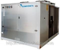 Тепловой насос наружного исполнения Climaveneta NECS-N