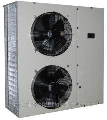 Refrigerating units of RCASE