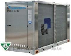 Чиллер CLIMAVENETA  NECS-C 0152 ÷ 1204