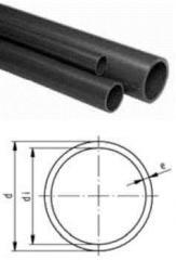 Трубы PVC-U, серые Серия S 10, SDR 21,