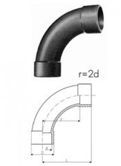 Отводы 90°, PVC-U