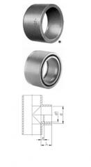 Втулки редукционные, укороченные, PVC-Uметрические
