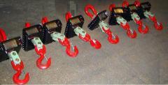 """Scales crane """"CANON"""