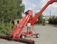 Зернометатель ЗН-90