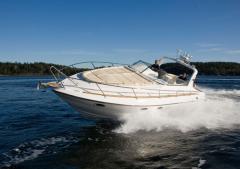 Nordic 38 Cruiser yach