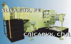 Automatic machine holodnovysadochny 4-position