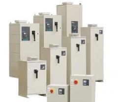 Condenser UKM-0,4 installations (Equipment