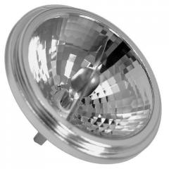 Halogen lamp of AR111 50 of W