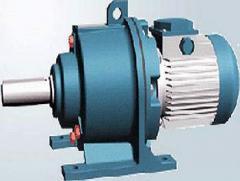 MT 3 motor reducers