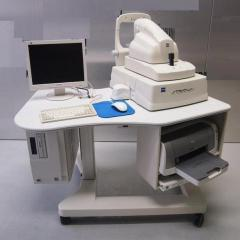 Equipment Ophthalmologic