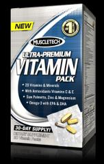 Витаминный комплекс MuscleTech Vitamin Pack...