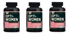 Витаминный комплекс для женщин Optimum...