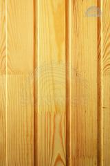 Cladding clapboard from pine