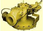 Reguladores de presión de gas