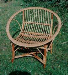 Мебель из лозы на заказ