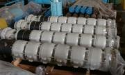 ETsV14, ETsV16 pumps