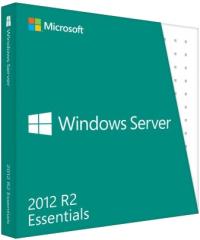 Microsoft Windows Server Essentials 2012R2 SNGL