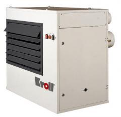 Теплотехническое промышленное оборудование