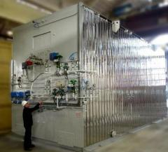Теплогенераторы высокотемпературные цены