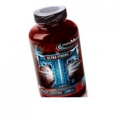 Booster of IronMaxx TT Strong 180 testosterone