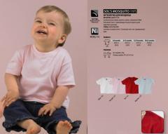 Детские футболки оптом SOL'S футболки оптом SOL'S