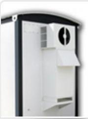Блок контейнер телекоммуникационный BKM