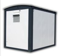 Блок контейнер для дизельных электростанций