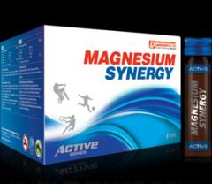 Энергетик Magnesium Synergy Dynamic Development 25