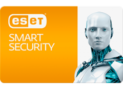 ESET Smart Security Home Edition 1 year