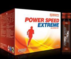 Энергетик Power Speed Extreme Dynamic Development