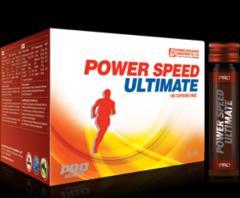 Энергетик Power Speed Ultimate Dynamic Development