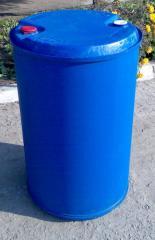 Πλαστικά βαρέλια