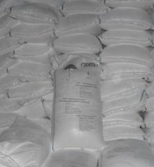 The soda calcinated 25 kg