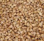 Buckwheat of 25 kg/mesh