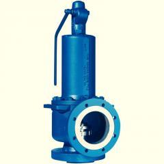 Клапана предохранительные ARI-SAFE