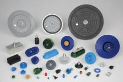 Vacuum Schmalz components