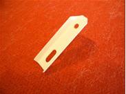 Удлинитель для кронштейна вертикальных жалюзи