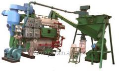 Installation rybomuchny RMU-5