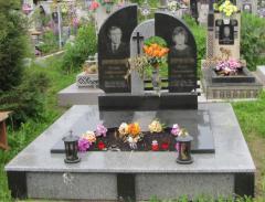 Памятники (Памятники з Українського граніту)