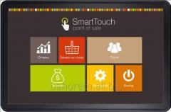 Смарт ТАч ПОС (Smart Touch POS) - Система для
