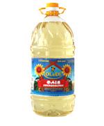 Oldi vegetable oil in large bottle of 2700