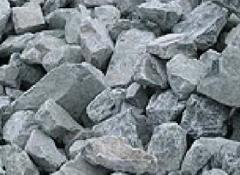 Crushed stone plaster fr. 0-50 mm
