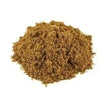 Caraway seeds ground, Spices and spicery natural