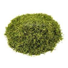 Parsley dried, Spices and spicery natural