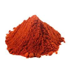 Ground paprika, Spices and dried vegetables